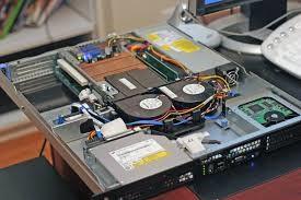 Sửa chữa bo mạch chủ, Main board Server-Máy chủ IBM-HP-Dell